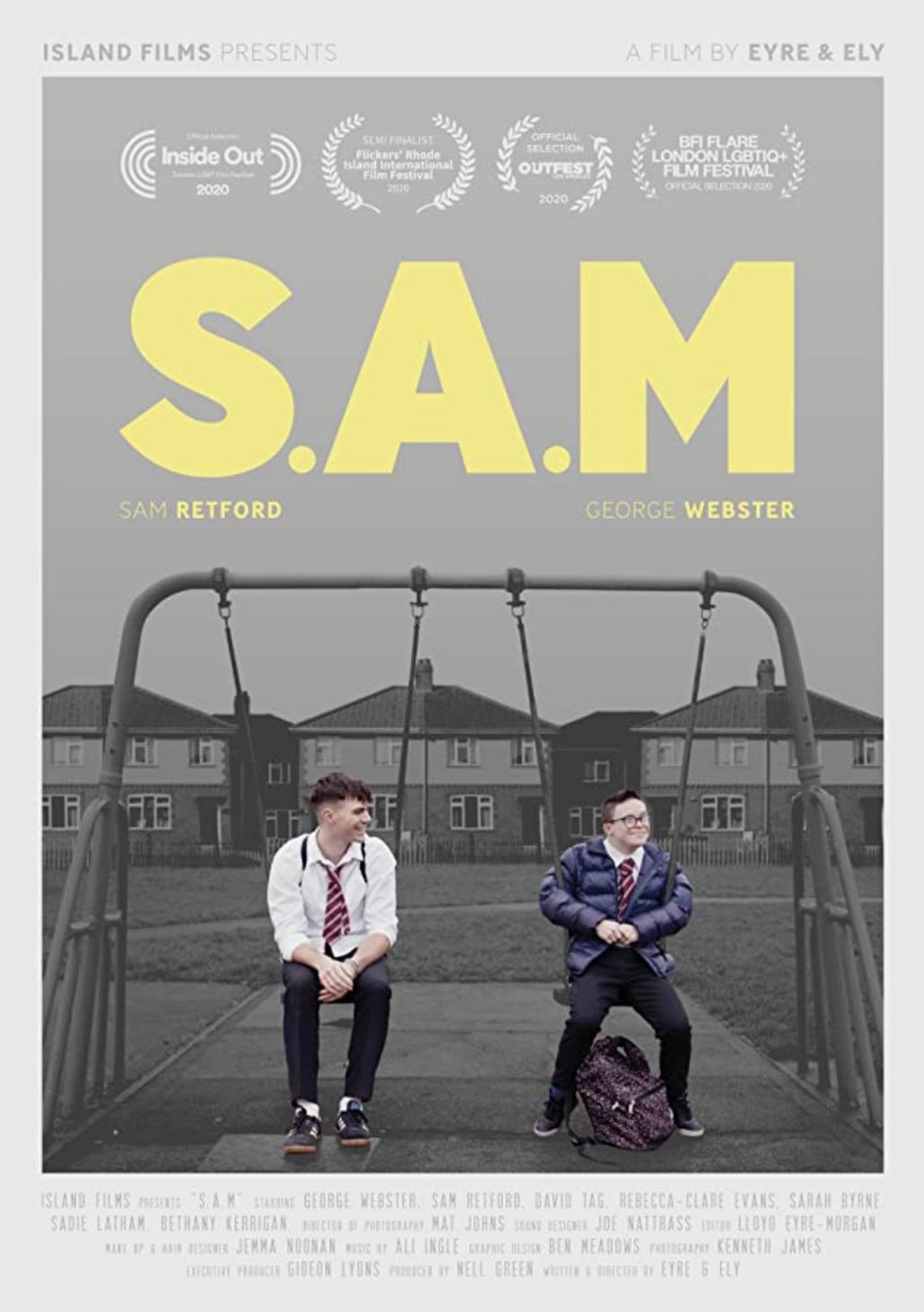 Kortfilm S.A.M.